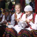 Tarškutis, Litouwen