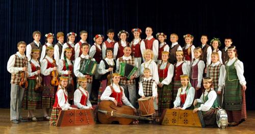 groep Tarškutis, Litouwen